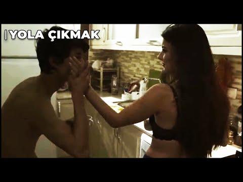 Yola Çıkmak -  Eve Erkek Attı Kocasına Yakalandı! | Türk Dram Filmi