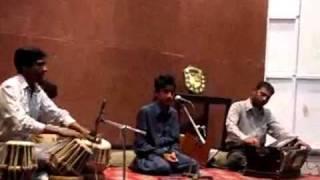 main nai jana kheriyan de naal by shafqat