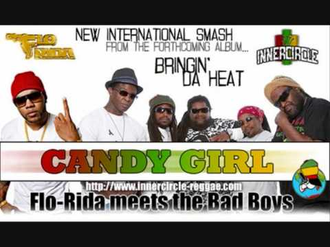 Inner Circle Feat. Flo Rida - Candy Girl