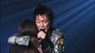 """安全地帯 [""""完全復活""""コンサートツアー2010] 日本武道館."""