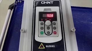 AC1943 Преобразователь частоты CHINT NVF2G-11/TS4 11 кВт