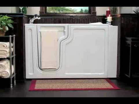 care house bathe is renowned bathing for safety simple walk houses and the tiny easy was handles design need introduced first tub by soaking its in premier pin bathrooms integrated bath pinterest