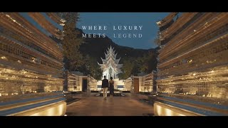 InterContinental Phuket Resort - Where Luxury Meets Legend (Official Video)