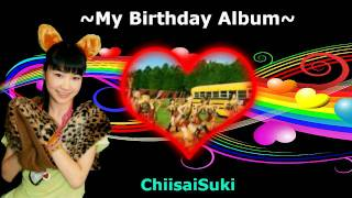 Hiiii everyone!!!! This is the second track in my Birthday YAAAY! I...