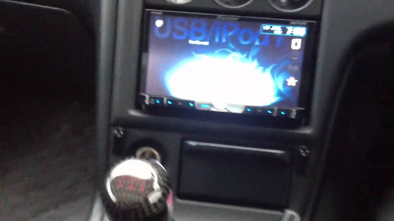 maxresdefault pioneer avh 8450bt with nd bc5 reverse camera set up youtube  at panicattacktreatment.co