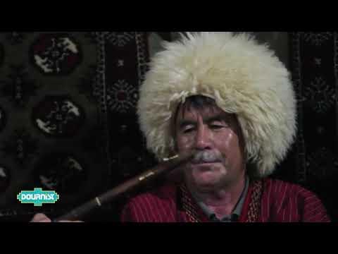 Music From Iranian Turkmenistan