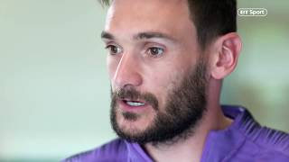 Winning the Champions League or World Cup? Hugo Lloris interview on his incredible year