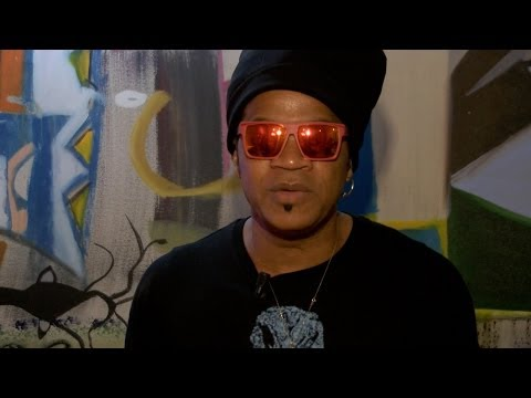 Carlinhos Brown Interview Brazilie