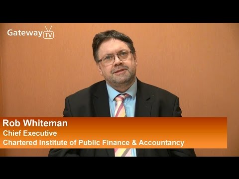 Trust & Transparency in the Public Sector