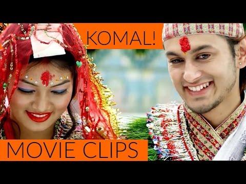 "New Nepali Movie Clips - "" Prem Geet"" || KOMAL|| Latest Nepali Movie 2016"