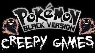 EP1 Pokémon Black Version