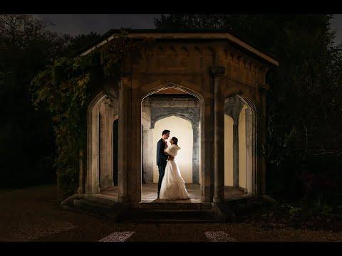 Andy Sidders Photography - Wedding Fair Slideshow 2019