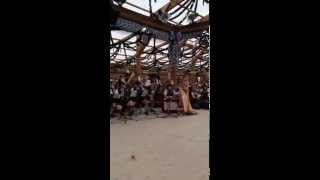 Gauverband Nordamerika - 2014 Munich Germany - Dancing Oide Wiesn (video 2)