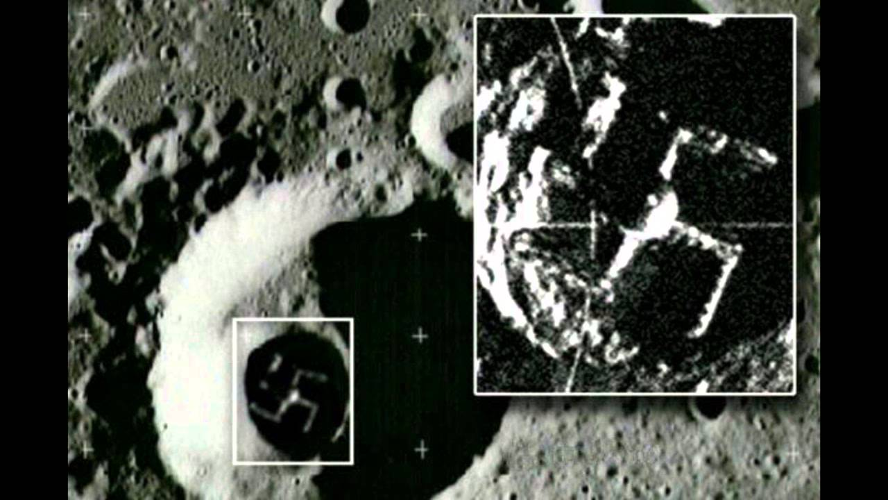 Swastika found on the moon youtube biocorpaavc Images