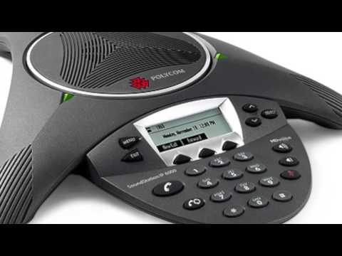 1 hour of Polycom Hold Music