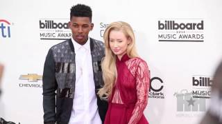 Download Nick Young Grabs Iggy Azalea's Boob & Butt On The Billboard Music Awards Red Carpet!