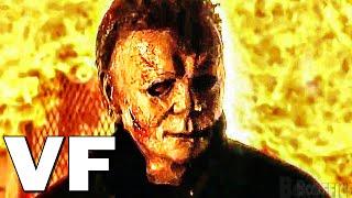 Bande annonce Halloween Kills