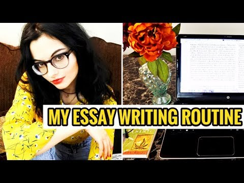 How To Write A Strong Essay Or Research Paper