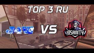 Critical OPS - TOP 3 Ru clan