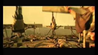 Basstard feat Imperator -- Krieg wie vor 1000 Jahren [Video]