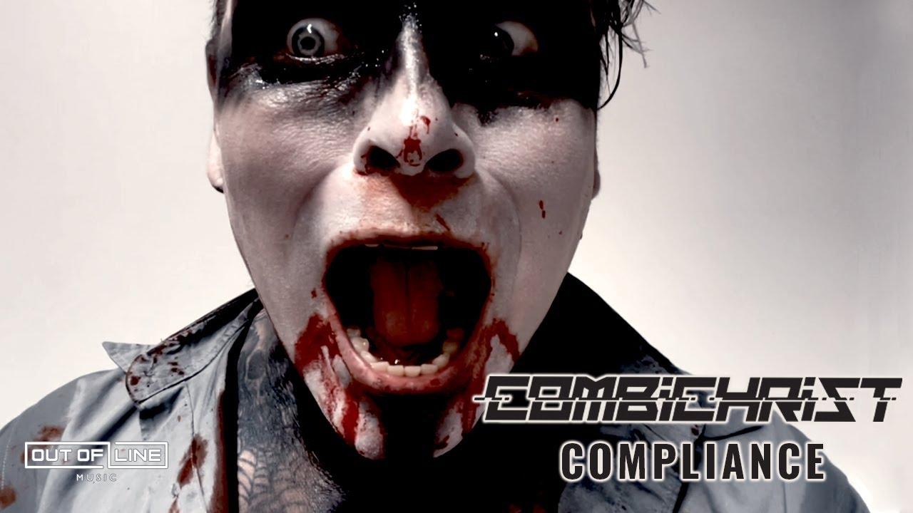 Download Combichrist - Compliance (Official Lyric Video)