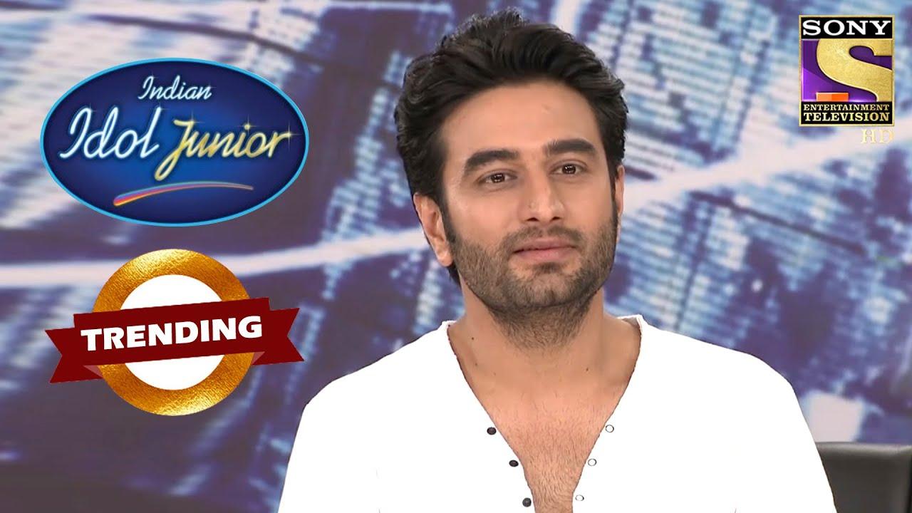 Download क्यों रोक दिया Judges ने इस Contestant को?| Indian Idol Junior | Trending