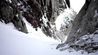 Baffin Island (Skiing The Midnight Sun) with Ross Hewitt & Michelle Blaydon