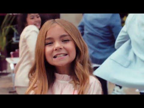 Valentina - J'imagine (Clip Officiel)
