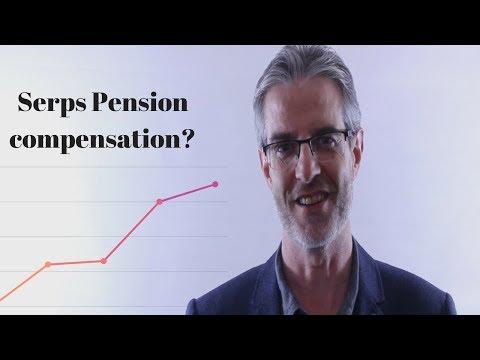 Serps Compensation