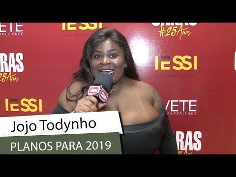 Jojo Todynho fará faculdade e lançará marca de roupa (2018)