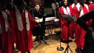 Generation Gospel Luxembourg - Concert de Noel