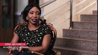 Watch NORA In Jenifa's diary In New Episodes on SceneOneTV App