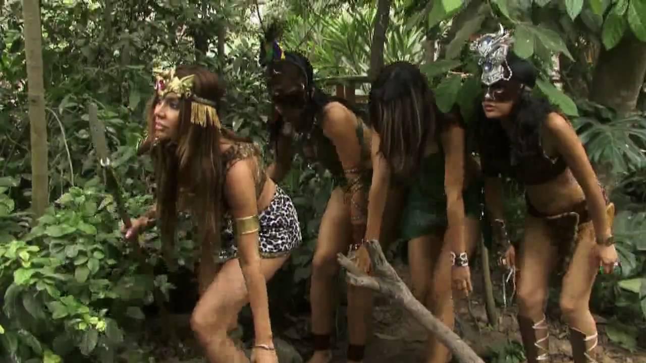 Videos de ninias abusadas en tribus africanas
