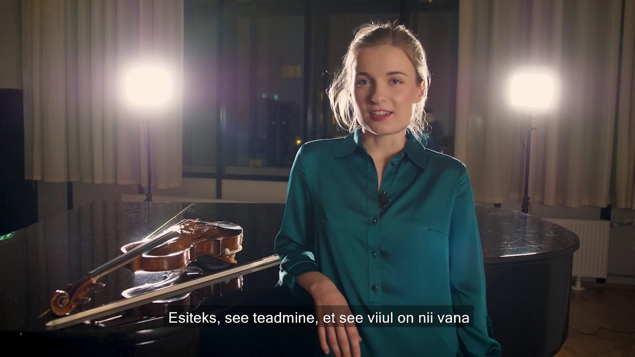 Ideekonkurss: mida teeks Eesti Pillifond 20 000 euroga?