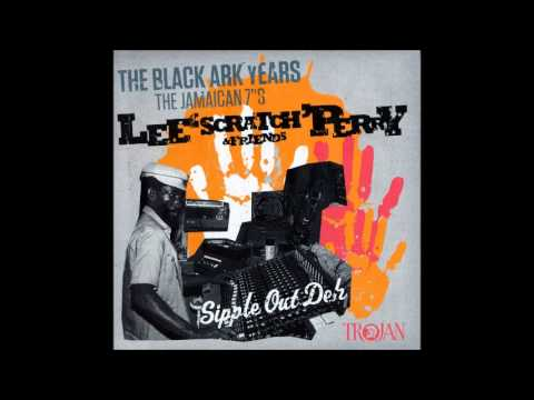 "Lee Scratch Perry and Friends - SIPPLE OUT DEH ~ Disc 1: 1974 to 1976 ""Sipple out deh"" ~"