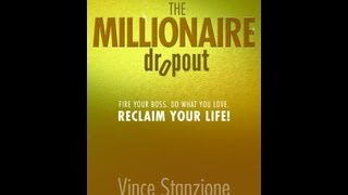 How To Start A Business With No Money - Millionaire Dropout explains