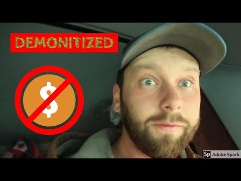YouTube Demonitizes Trucker Josh
