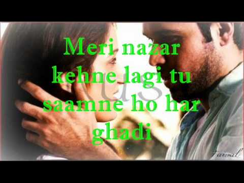 Mumkin Nahin (HD Audio) Lyricz - Rush 2012