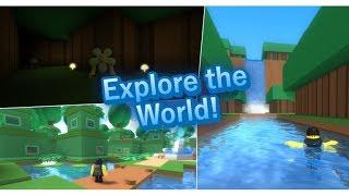 Mario and Luigi game in roblox ?