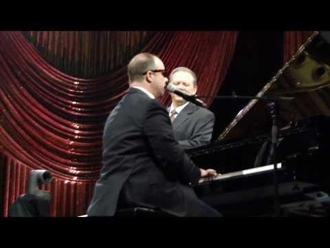 Gordon Mote - NQC 2013 Pianorama