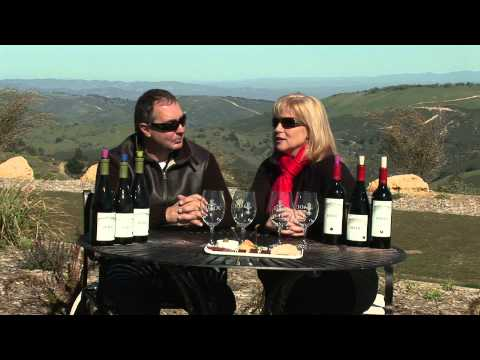 Ruby Shoes Wine Club Introduces You to Daou Vineyards in Paso Robles