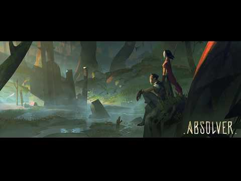[Absolver] Game-Play 007 |