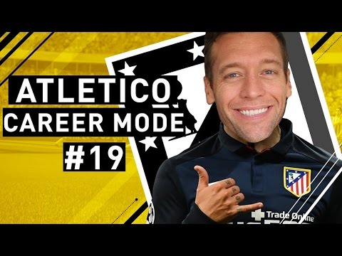I AM THE BEST AT THIS GAME! - My 1st FIFA 17 Career Mode Ep. #19