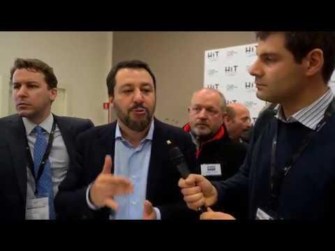 L'impegno pubblico per i detentori legali di armi: Salvini, Berlato e Caretta hanno firmato