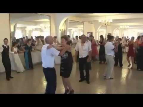 Mihai de la Simeria - Live nunta Orastie etno