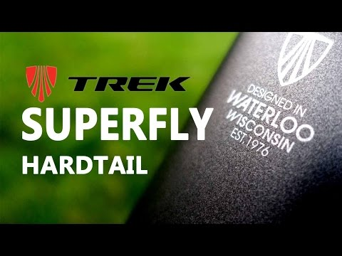 2014 Trek Superfly 6 Hardtail  Review, Specs