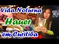 Vida Noturna em Curitiba - Shopping Hauer