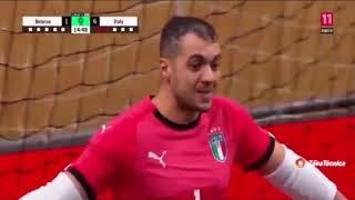Беларусь Италия ЧМ 2020 нарезка голов