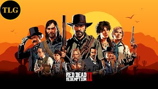 Red Dead Redemption 2 Live , Side Missions \u0026 Story.