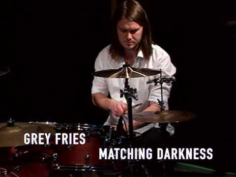 Grey Fries live @ THM-Campus